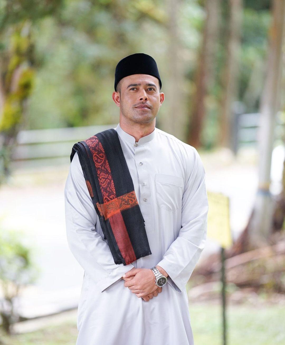 Penunggang Agama