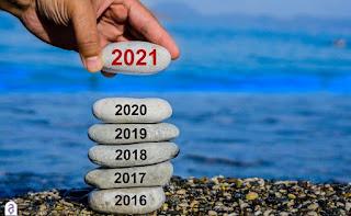 معايدات راس السنة 2021