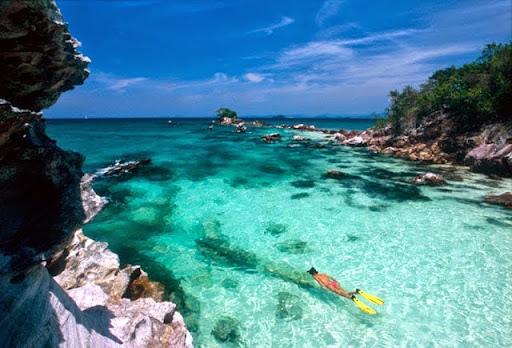 Pulau Similian