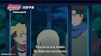 Boruto: Naruto Next Generations Capitulo 117 Sub Español HD