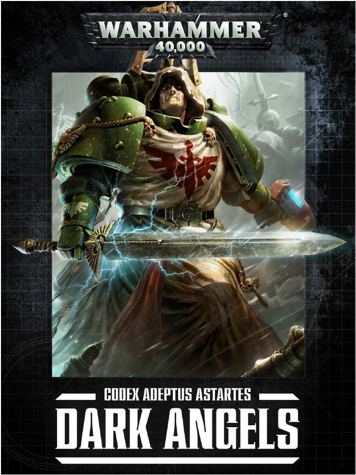 ADEPTUS ASTARTES CODEX 7TH EDITION PDF