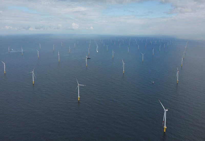 Statoil Enters German Offshore Wind Market Through $1.4 Billion Project with EON