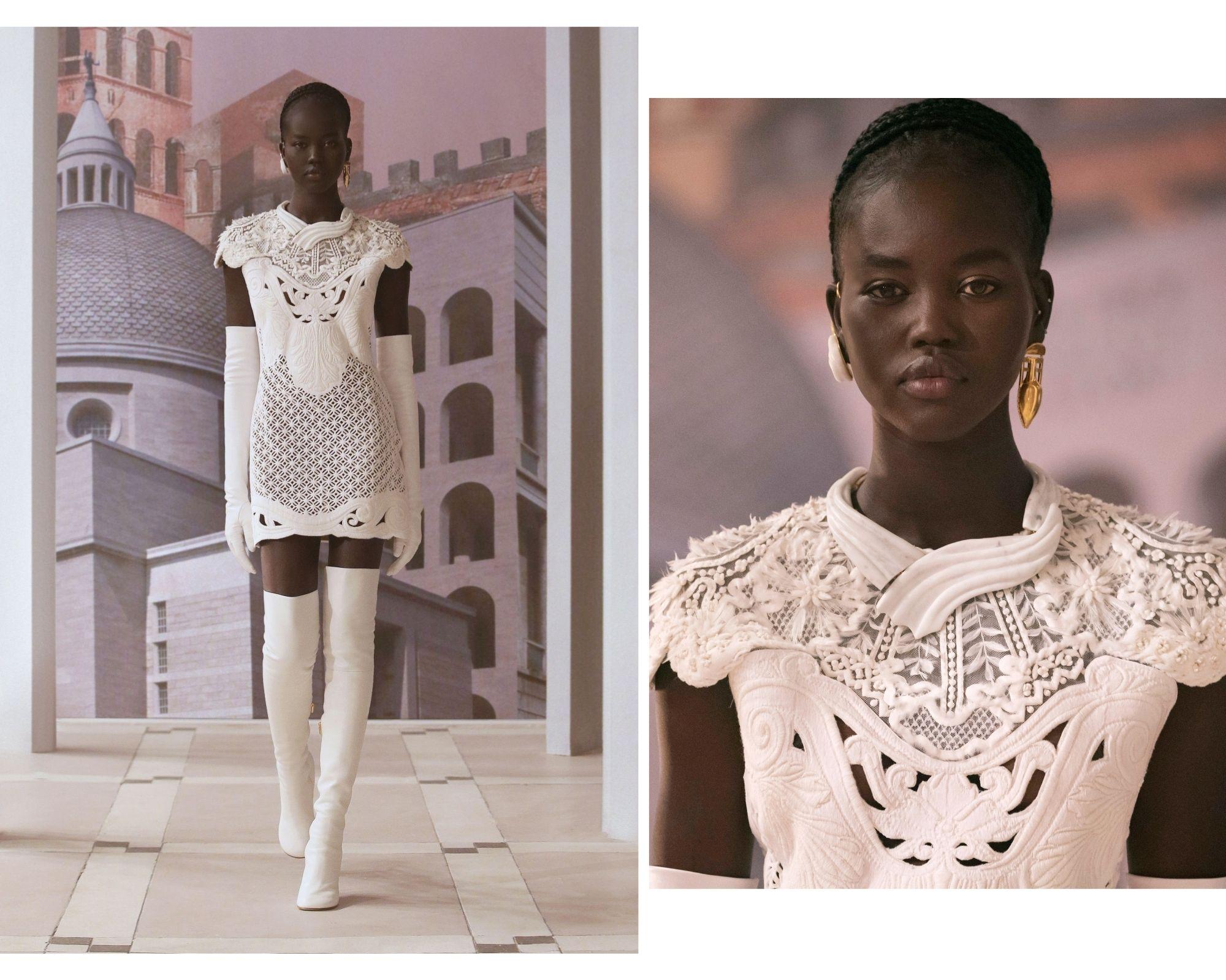 Haute Couture Otoño Invierno 2021-2022