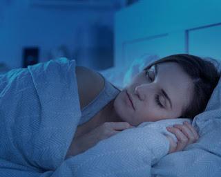 นอนอย่างไรให้มีสุขภาพดี