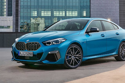 2020 BMW M235i xDrive Review, Specs, Price