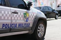 Polícia prende casal que conduzia veículo com placa clonada no interior sergipano