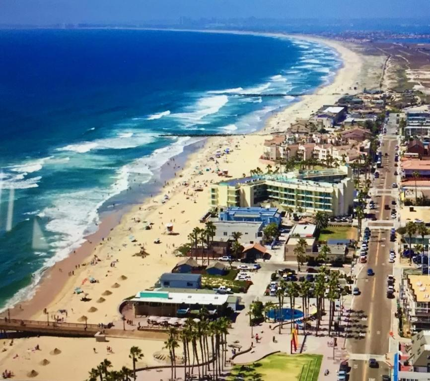 Sandiegoville Passive Activities Permitted On San Diego County Beaches Starting Next Week