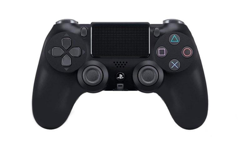 نشر صورة لم خطط تصميم يد تحكم Playstation 5 Gamers Field