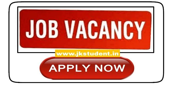 EIN Services Srinagar Jobs Recruitment 2021 60 Posts
