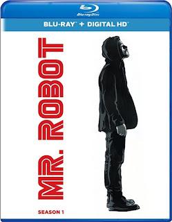 Download Film Mr. Robot - Season 1 Full Movie