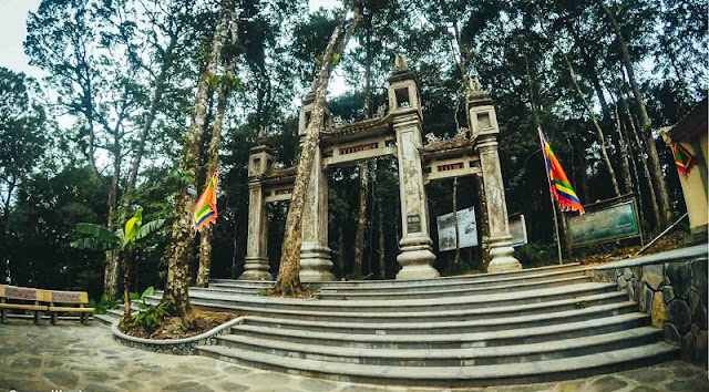 Discover Hanoi's legendary mount of Ba Vi 2