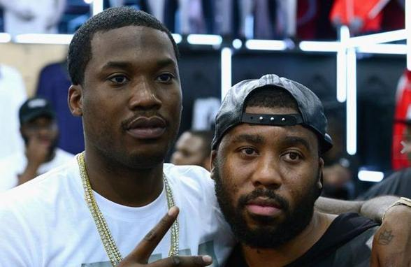How Meek Mill Address His Beef With Drake-