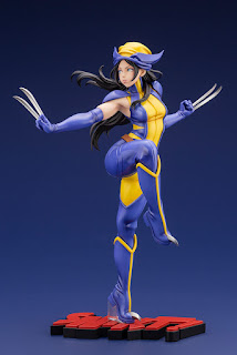 Marvel Universe – Wolverine (Laura Kinney) Marvel Bishoujo, Kotobukiya