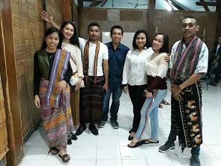 Keluarga Mahasiswa Kristiani Pascasarjana (KMK PS) UGM