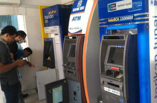 Buka Rekening BRI di ATM Apakah Bisa?