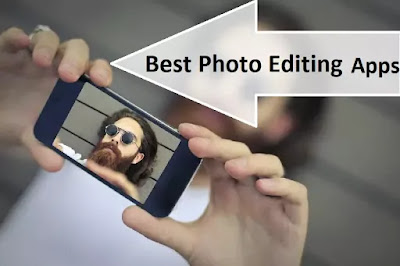 Android Photo editor apps