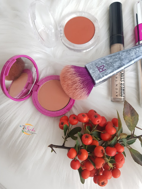 Flormar Party Blush allık