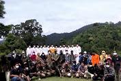 Cerita Keseruan Menikmati Keindahan Taman Nasional Bukit  Tigapuluh, sekaligus Perayaan HUT RI Ke 76