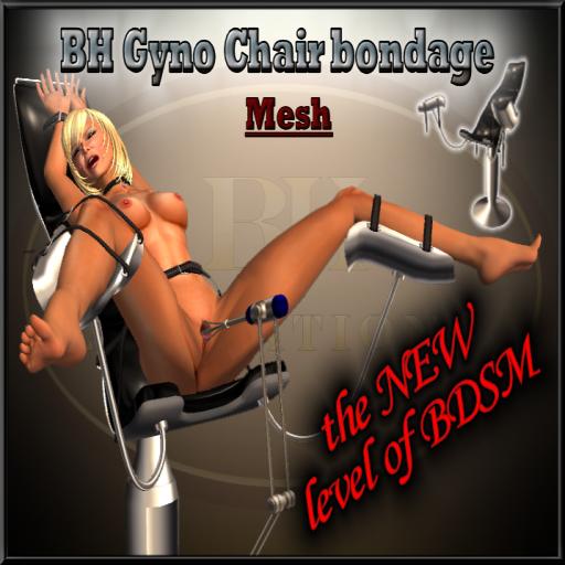medical restraint bondage