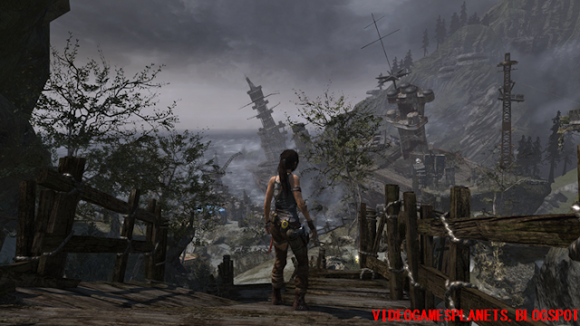 download tomb raider 2013 game for pc
