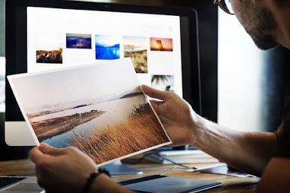 Cara Mudah Menghilangkan Background Foto Tanpa Aplikasi