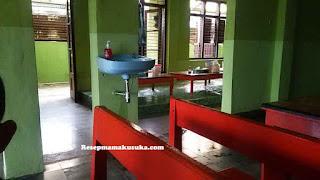 Soto Kecik di Jalan Sutoyo Sawangan Purwokerto