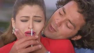 bobby-deol-aishwarya-rai-bachchans-viral-video-where-he-doing-swab-test-quarantine