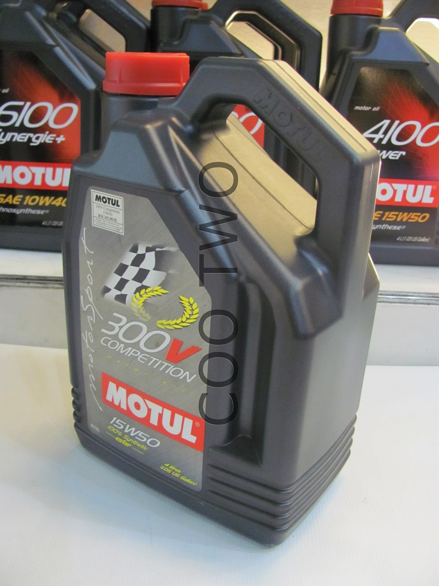coo two auto performance motul 300v competition 15w50. Black Bedroom Furniture Sets. Home Design Ideas