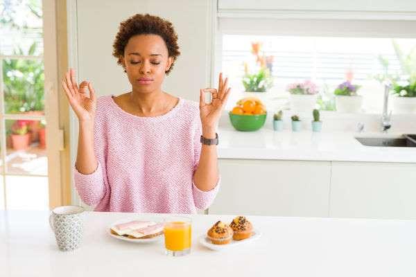 Tips para que no comer más de la cuenta durante el aislamiento