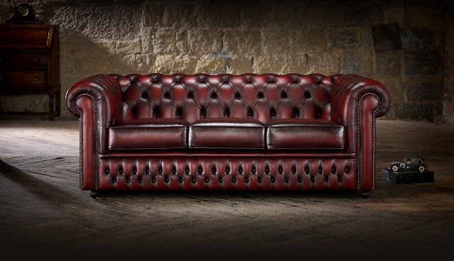 Chesterfield Divano Originale.Divani Chesterfield Originali Inglesi Collins Cooper
