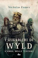 i guerrieri di Wyld