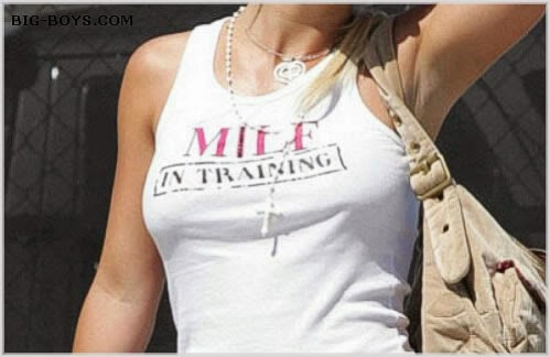 http://shop.spreadshirt.com/pygod/britney+spears+milf+in+training+t-shirt-A16637354