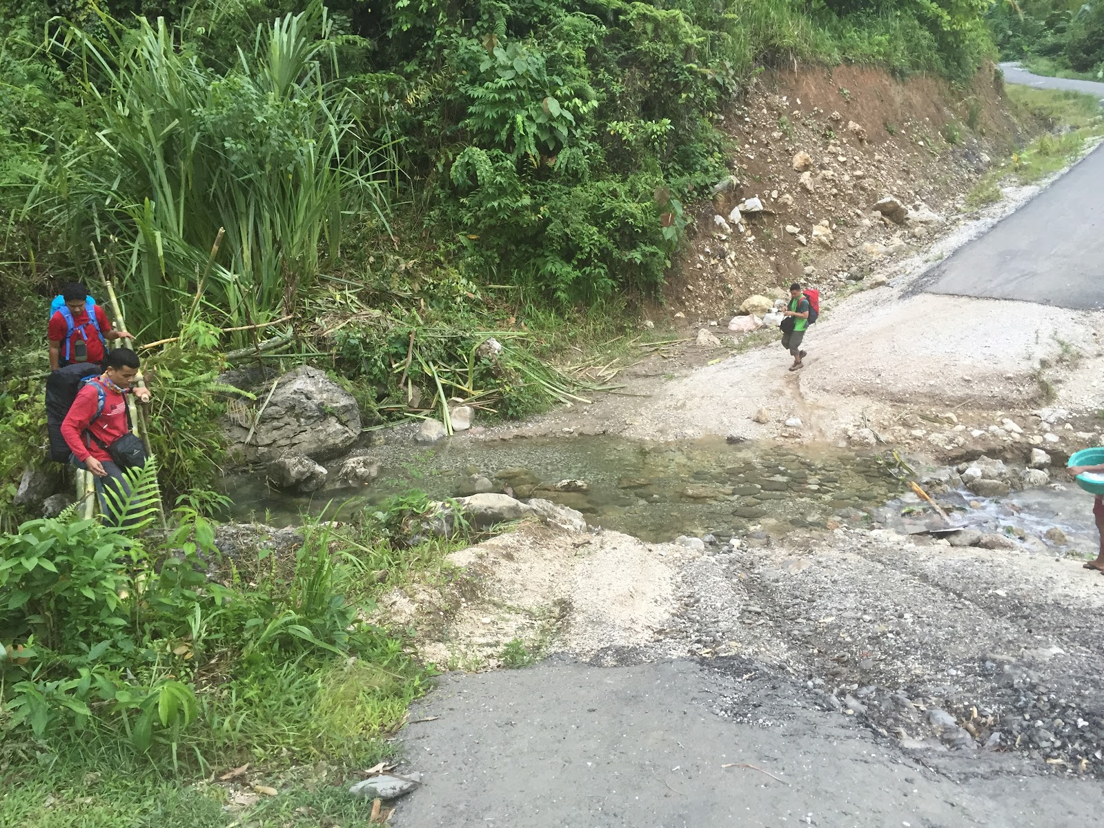 Pendakian Gunung Binaya (Binaiya),    Pulau Seram, Maluku - Bagian 1