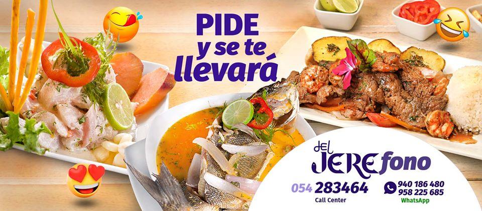 Cevicheria Del Jere