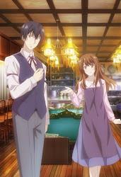 Kyoto Teramachi Sanjou no Holmes Episodio 2