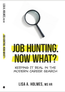 Job Hunting Now What book cover