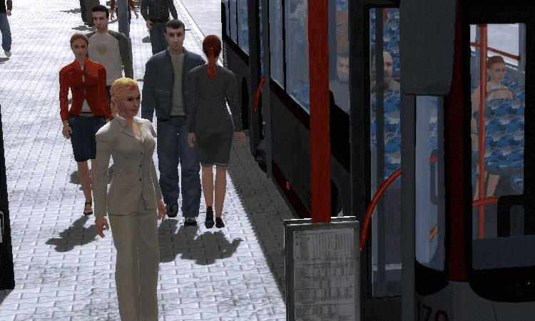 تحميل bus simulator 16