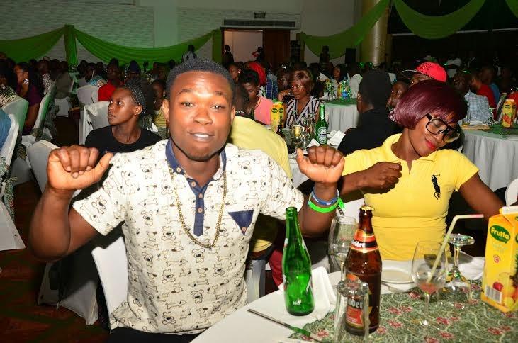 11 The CloseUp Naija Herbal Gel Launch Event