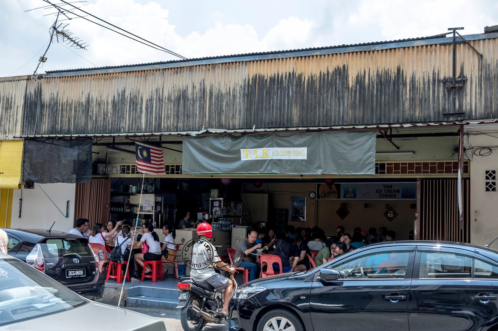 Bentong Day Trip Itinerary - Food and Travel Guide
