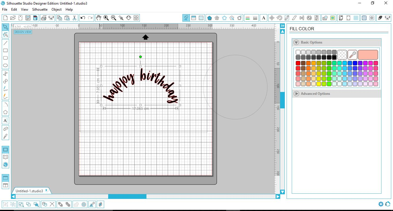 How to create text to path in silhouette studio design bundles fonts are from fontbundles and the font is called dallon ccuart Image collections