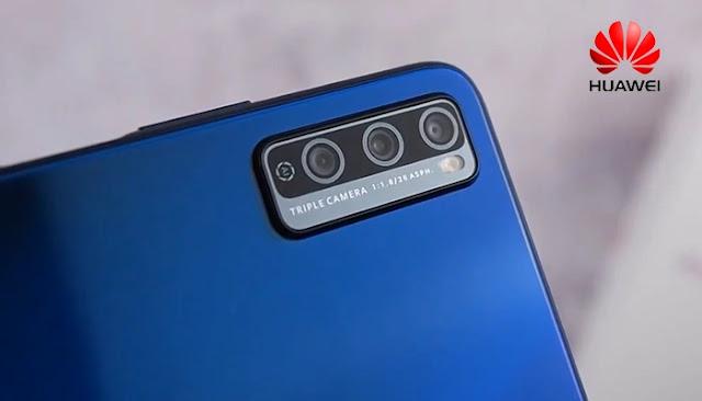 سعر و مواصفات Huawei Enjoy 20 Pro - Plus في الأسواق