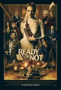 Ready or Not - Poster & Trailer