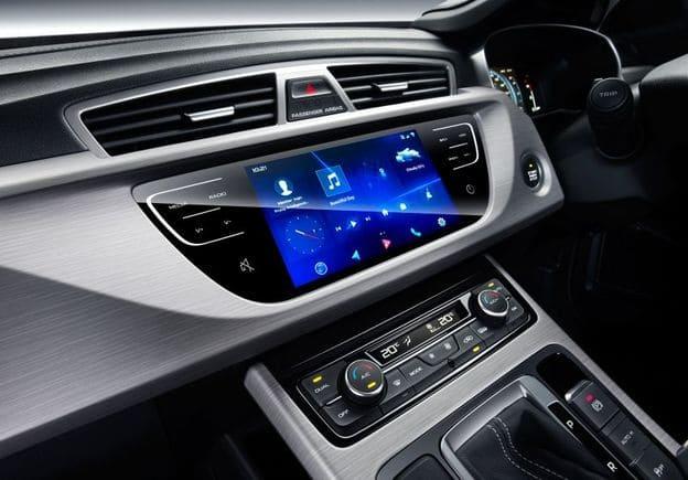 Harga dan Spesifikasi Proton X70 SUV Baharu