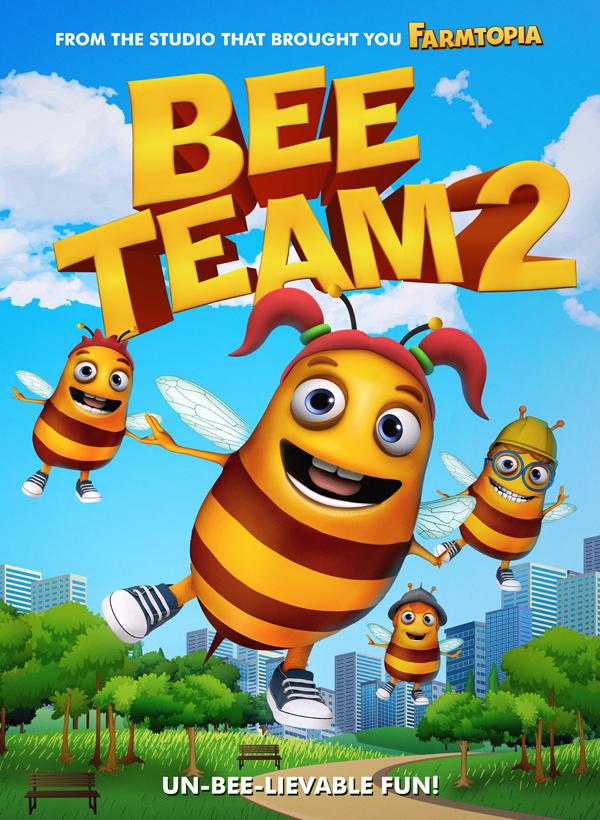 Bee Team 2 2019