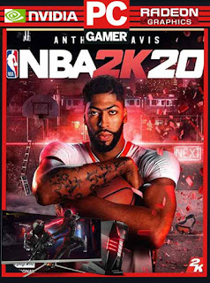 NBA 2K20 PC Full Español [GoogleDrive] SilvestreHD