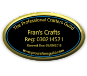 Professional Crafters Guild Member