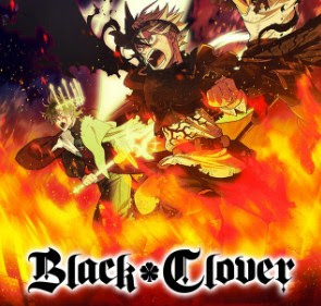 Black Clover Episode 166 Subtitle Indonesia