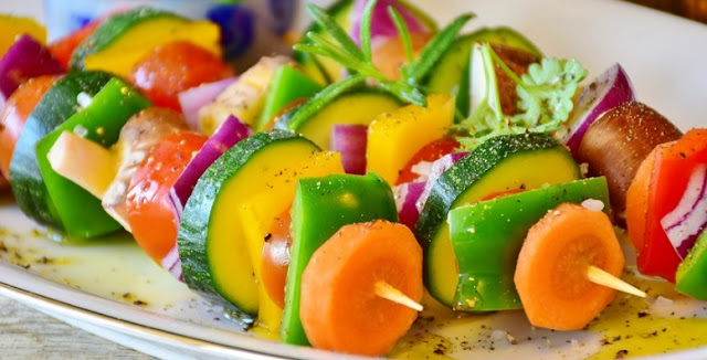 Find out the best nutrient-dense foods for vegetarians ؟!