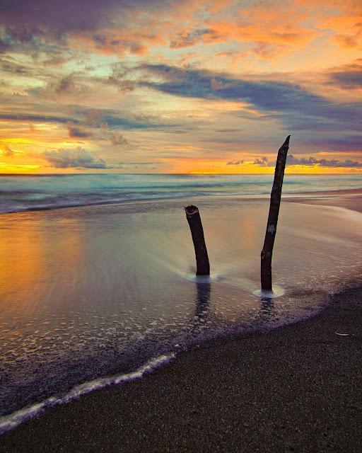 Pantai Purworejo