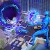 Black Hole Hero : Vice Vegas Rope Mafia Mod Apk